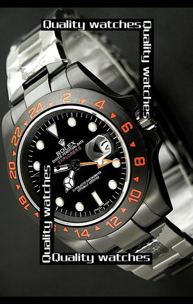 Rolex Explorer II Watch RO8004B