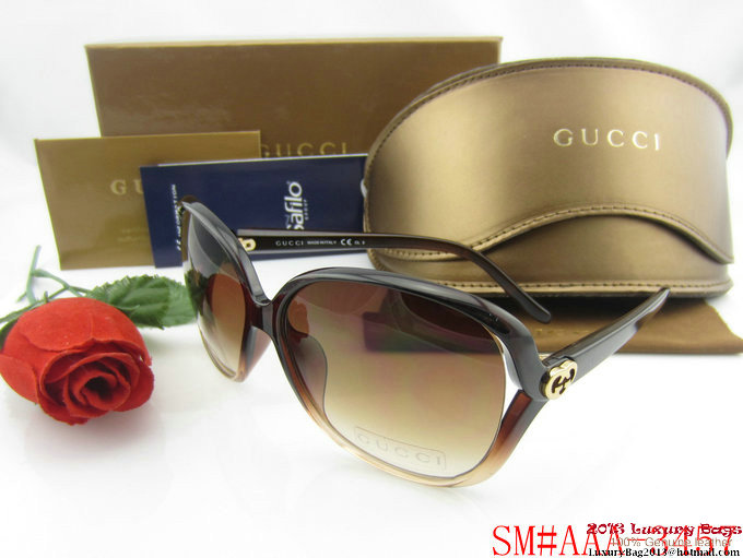 Gucci Sunglasses GGS354