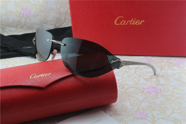 Cartier Sunglasses CTS0614F