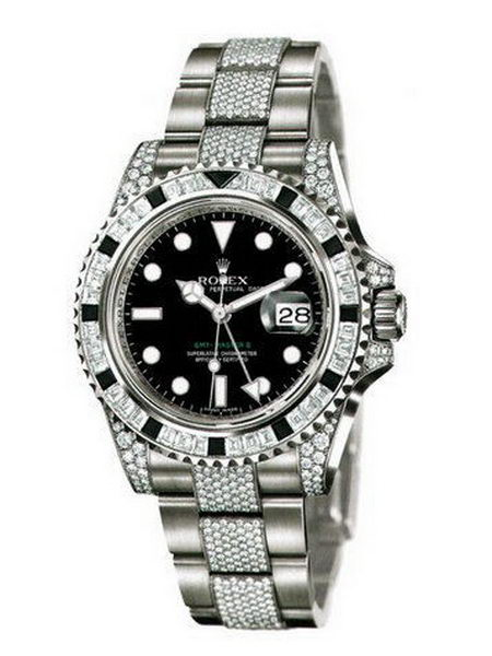 Rolex GMT-Master Watch RO8016X
