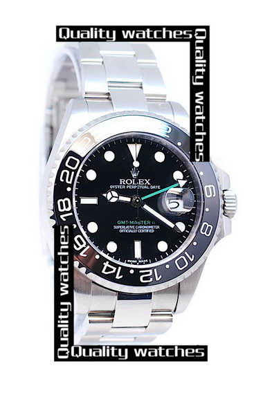 Rolex GMT-Master Watch RO8016R