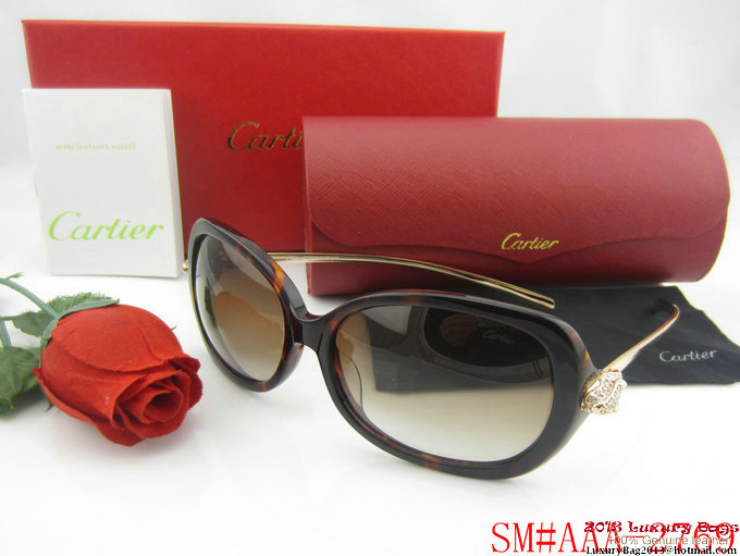 Cartier Sunglasses CTS046