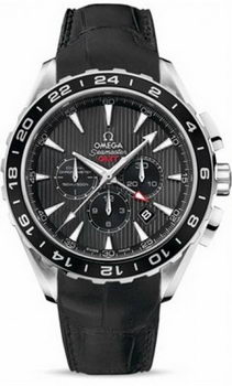 Omega Seamaster Aqua Terra Chronometer Watch 158592U