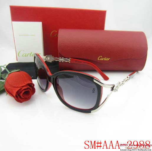Cartier Sunglasses CTS170