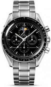 Omega Speedmaster Professional Moonwatch Watch 158575C