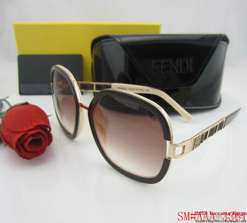 Fendi Sunglasses FS010