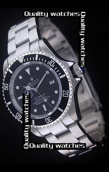 Rolex Deepsea Watch RO8013C