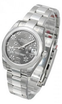 Rolex Datejust Lady 31 Watch 178240B