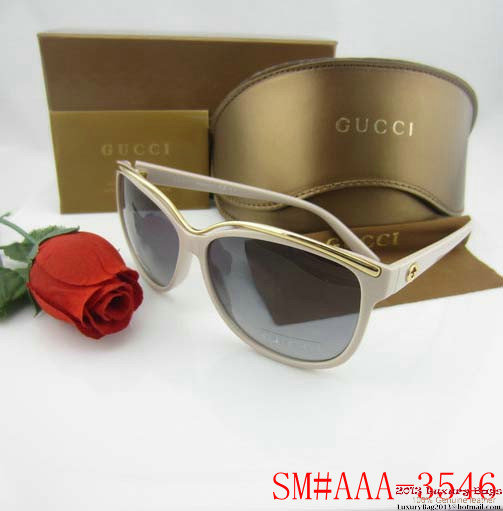 Gucci Sunglasses GGS441