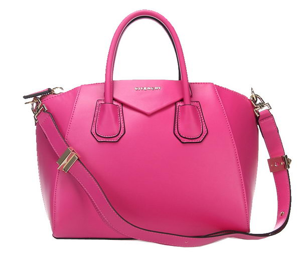 Givenchy Antigona Bag Original Leather G9981 Rose