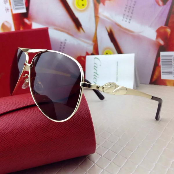 Cartier Sunglasses CTS528031