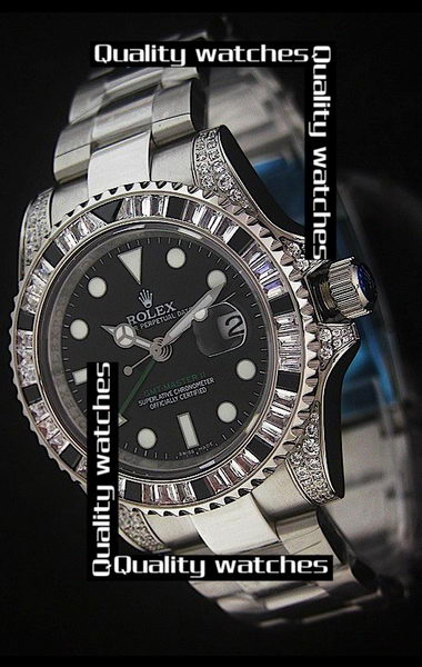 Rolex GMT-Master Watch RO8016U