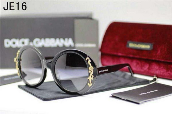 Dolce & Gabbana Sunglasses DO2062B