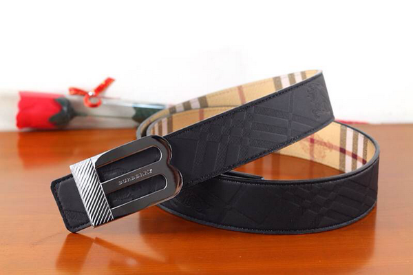 Burberry New Belts BU20297B