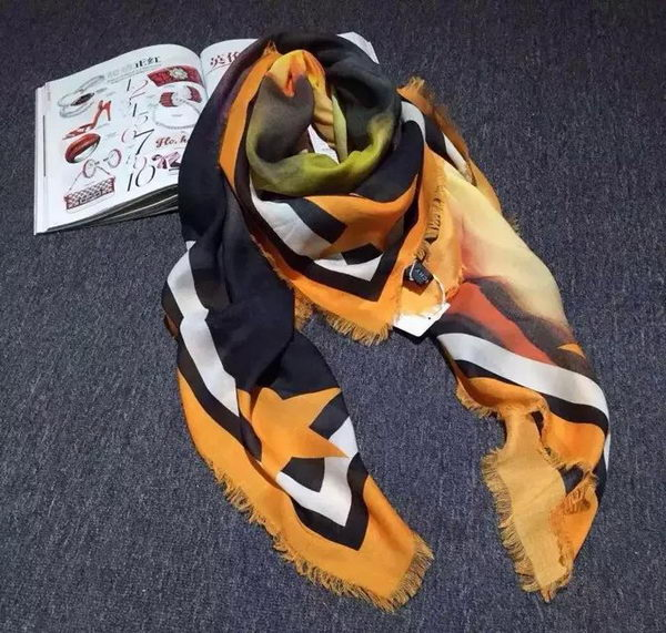 Givenchy Scarf Cashmere GI02 Brown