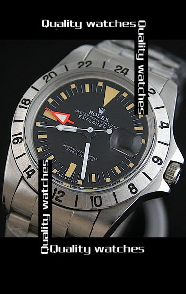 Rolex Explorer II Watch RO8004C