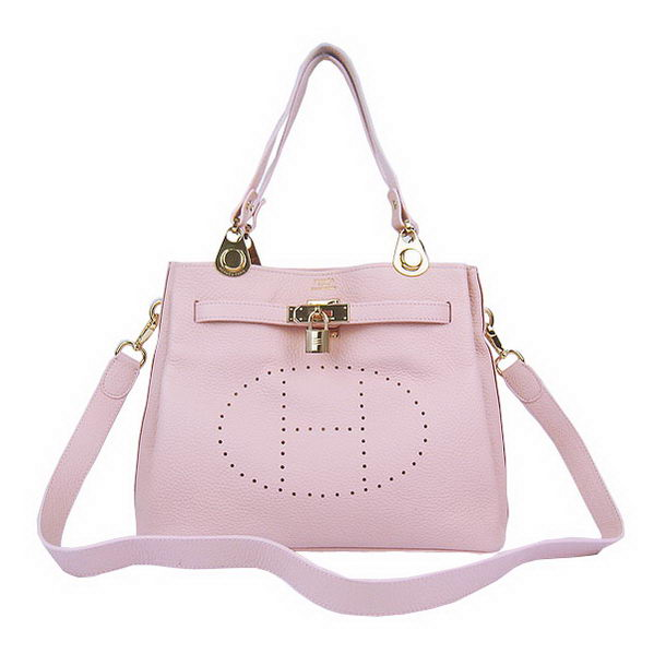 Hermes Mini So Kelly 30CM Bag H60668 Pink