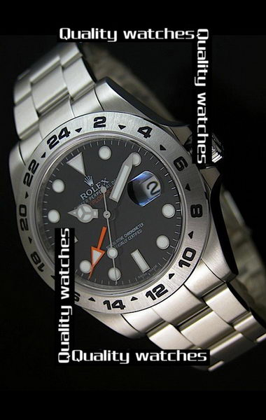 Rolex Explorer II Watch RO8004D
