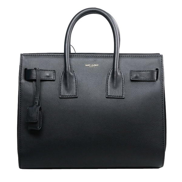 Yves Saint Laurent Classic Small Sac De Jour Bag Y5588 Black