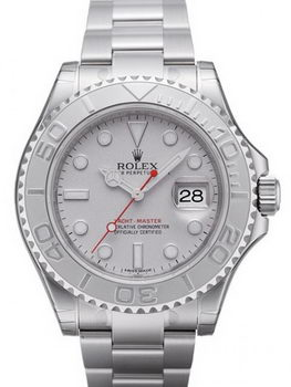 Rolex Yacht Master Watch 116622A
