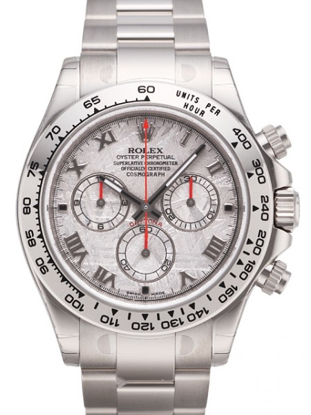 Rolex Cosmograph Daytona Watch 116509J