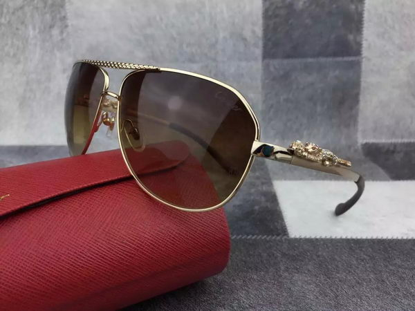 Cartier Sunglasses CTS528057