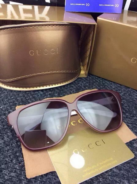 Gucci New Sunglasses GI20163B