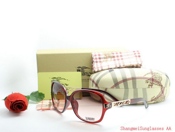 Burberry Sunglasses BU2211F