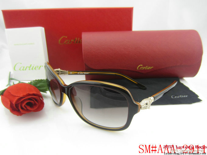 Cartier Sunglasses CTS181