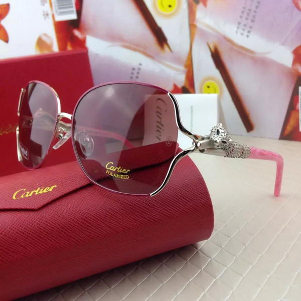 Cartier Sunglasses CTS528022