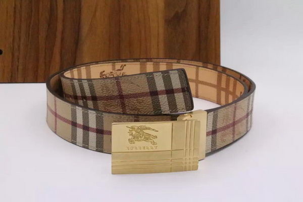 Burberry 35mm Belt Haymarket Check BB112809