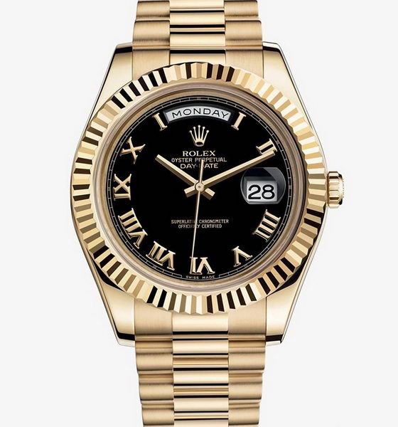 Rolex Day-Date Watch RO8008AD