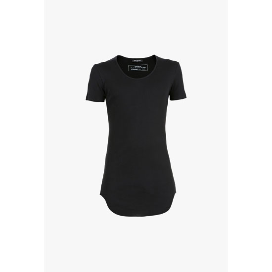 BALMAIN MEN COTTON-JERSEY T-SHIRT