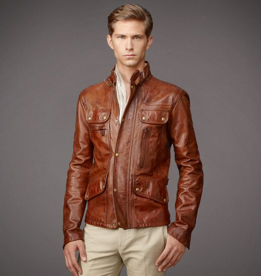 BELSTAFF MEN MAPLE JACKET Kenya