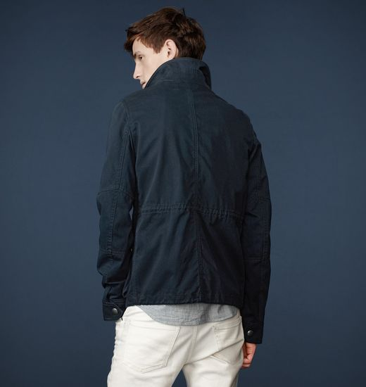 BELSTAFF MEN MADGWICK JACKET Faded Navy