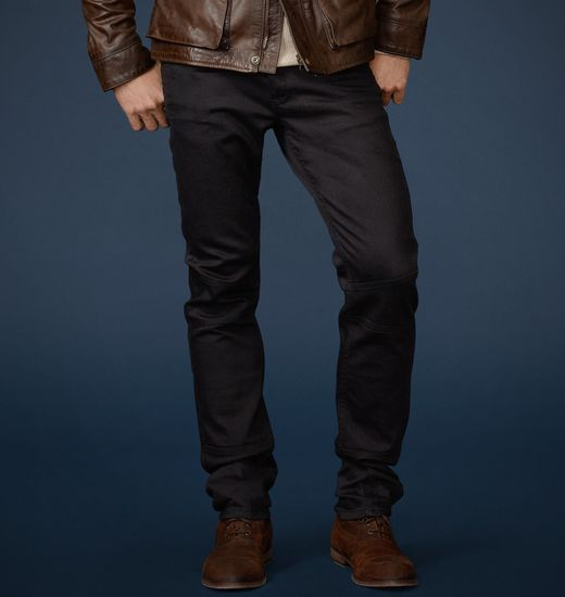 BELSTAFF MEN SINGLETON JEANS Black