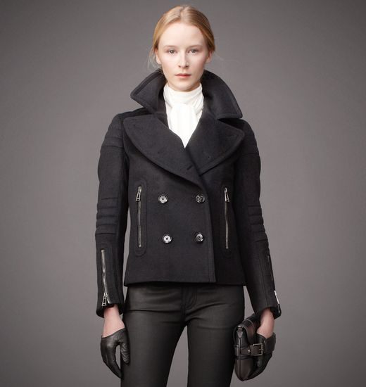 BELSTAFF WOMEN DALLINGTON JACKET Charcoal Melange