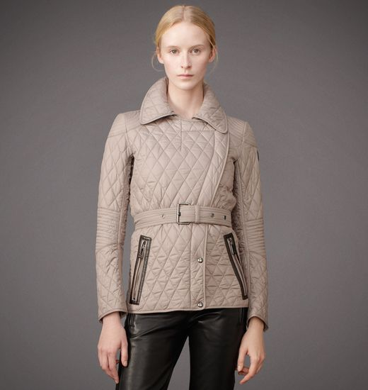 BELSTAFF WOMEN GAINSBOROUGH JACKET Chino