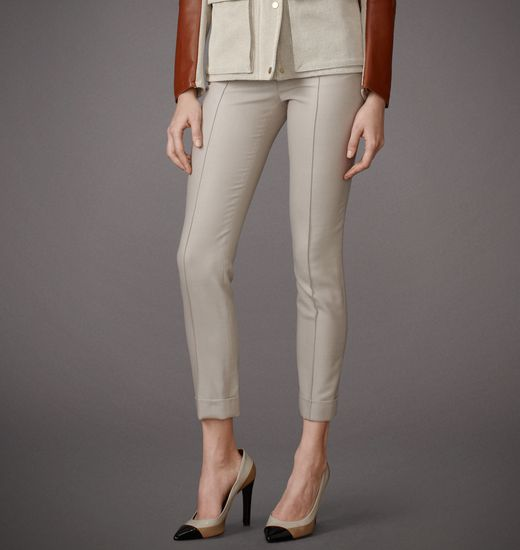 BELSTAFF WOMEN WINSLOW TROUSER Light Trench