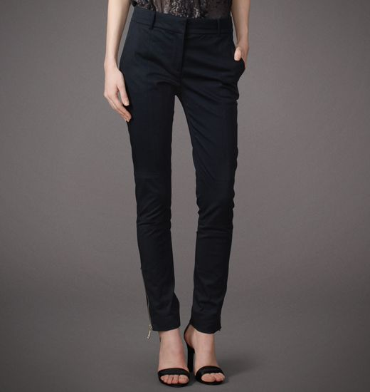 BELSTAFF WOMEN FILTON TROUSER Midnight