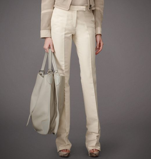 BELSTAFF WOMEN DERBY PANT Falcon