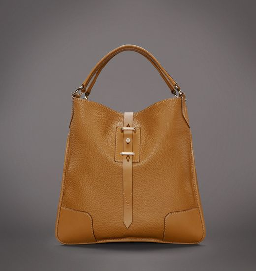 BELSTAFF WOMEN NOTTINGHAM 38 BAG Nutmeg