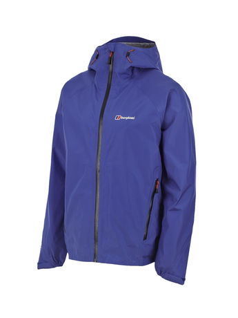 BERGHAUS MENS VOLTAGE GORE-TEX® ACTIVE JACKET Electric Blue
