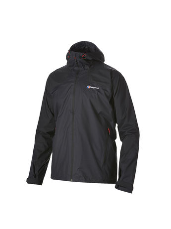 BERGHAUS MENS FASTRACK JACKET Black