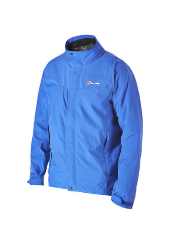 BERGHAUS MENS GORE-TEX® PACLITE III JACKET Intense Blue