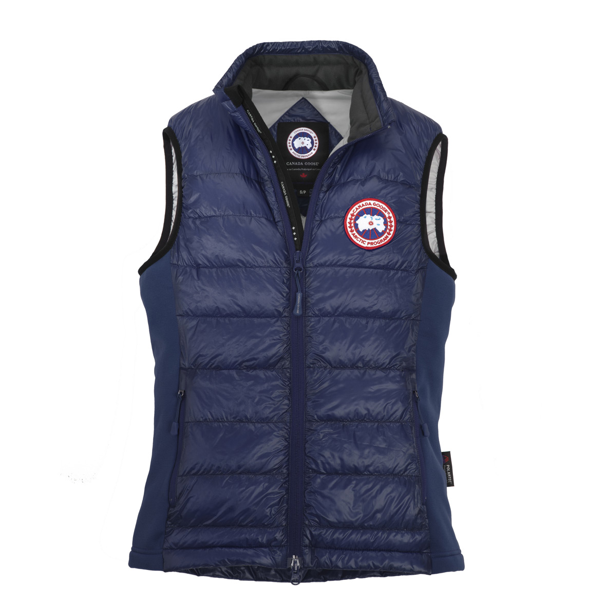 Canada Goose Hybridge Lite Vest SPIRIT For Women