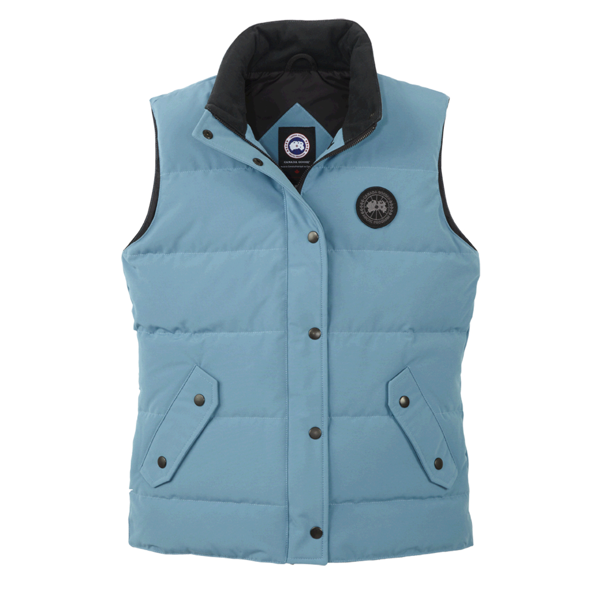Canada Goose Granby Vest OCEAN For Women