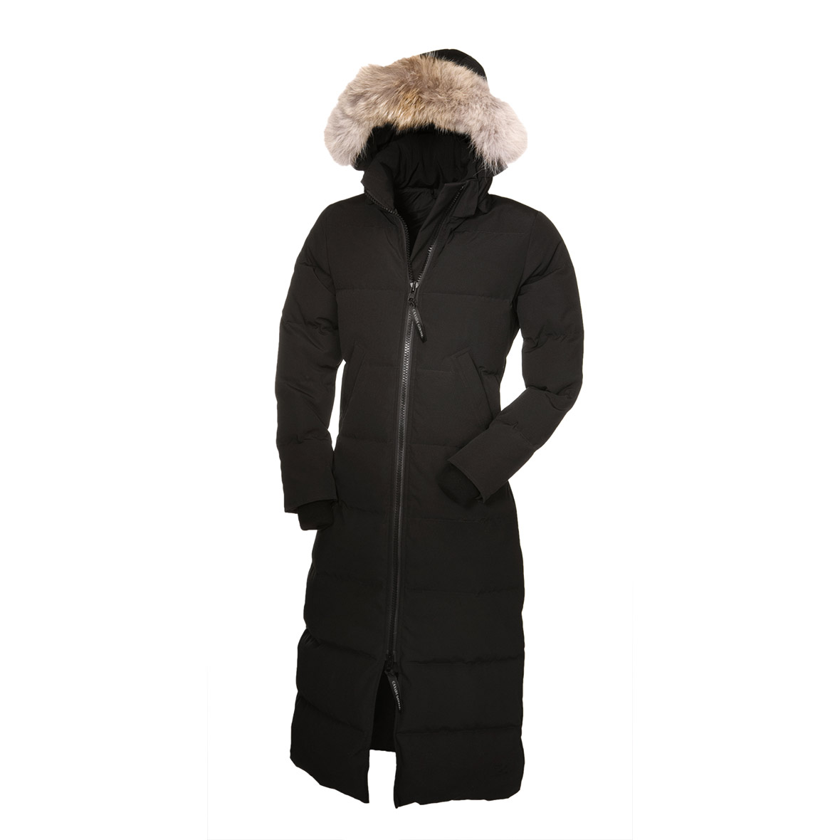 Canada Goose Mystique Parka BLACK For Women