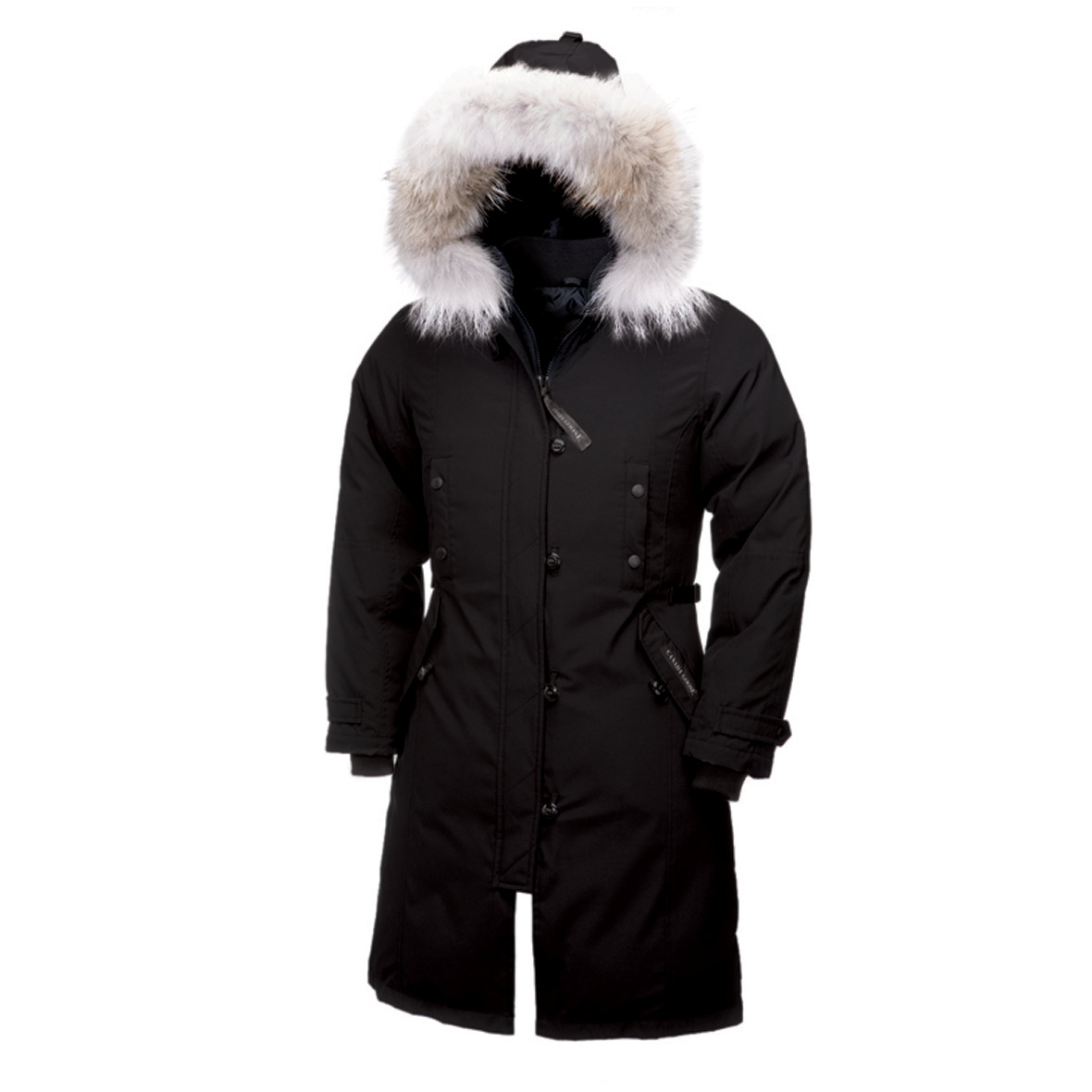 Canada Goose Kensington Parka BLACK For Women