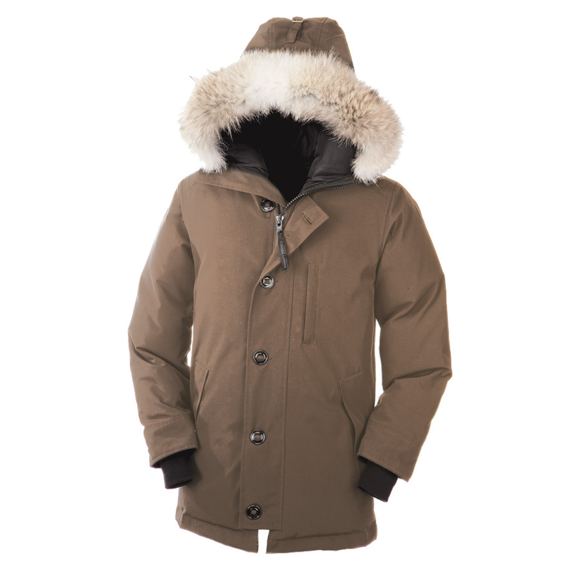 Canada Goose Chateau Parka TAN For Men